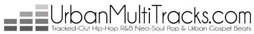 Logo UrbanMultiTracks.com